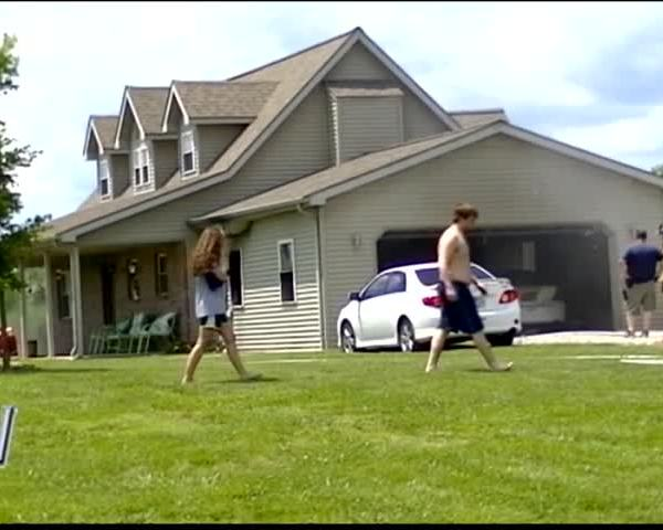 Investigators Find Cause of Weekend Fire in Huntingburg_91997658-159532