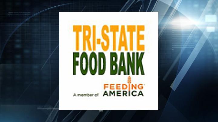 Tri-State Food Bank logo web