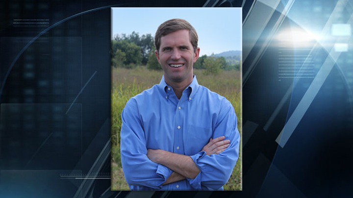 Andy Beshear Web