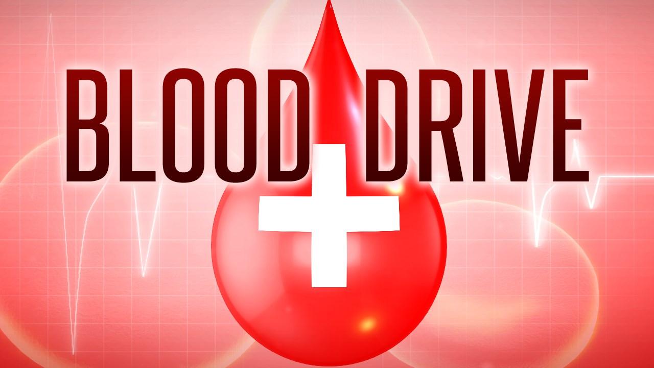 Blood Drive generic