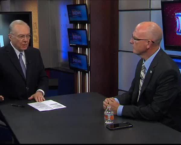 Dr- James MacLeod Talks Democratic Convention_29802236-159532