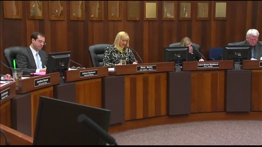 Evansville City Council Could Strike Down Transfer Ordinance_55872031-159532