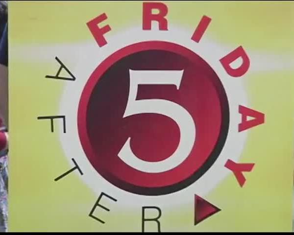 Friday After 5 Award_00732454-159532