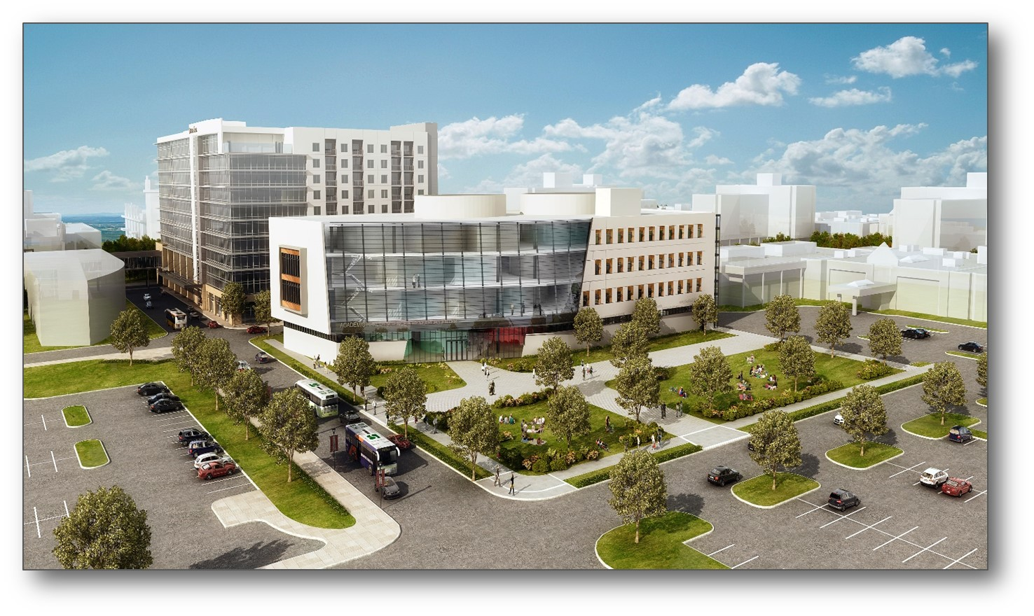 IU Medical School