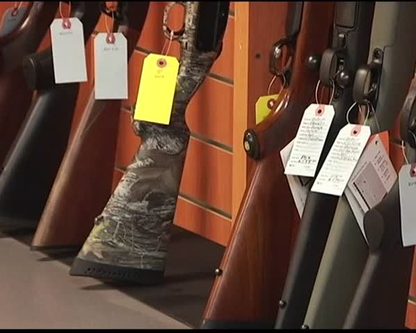 Illinois Lawmakers Increase Punishment for Out of State Guns