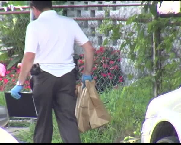 Search Warrants Served at Missing Teen-s Home_80860373-159532