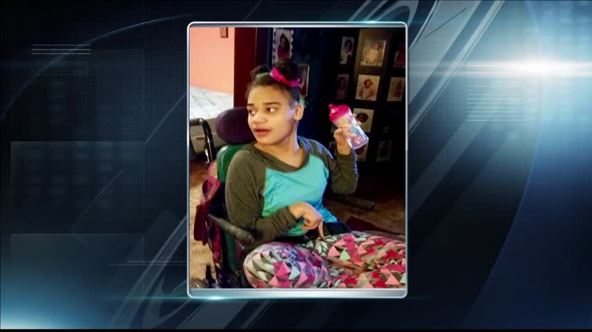 Search for Aleah Beckerle Continues on Day 11_06473936-159532