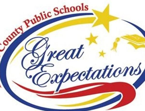 Daviess County Public School - OLD LOGO DO NOT USE