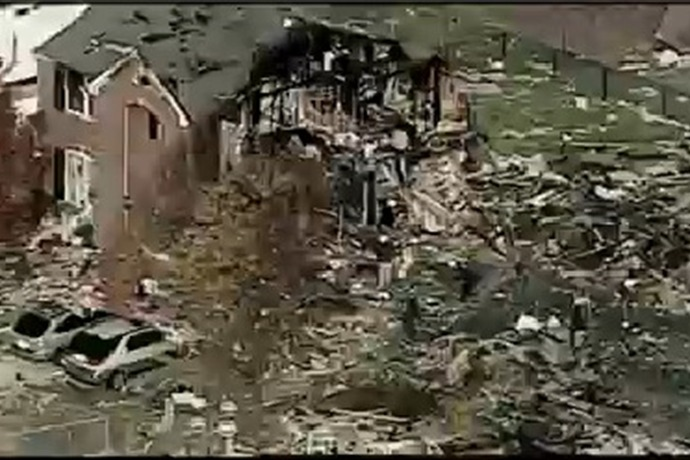 The Richmond Hill explosion that killed two people and affected more than 100 homes_-5085788165378521220