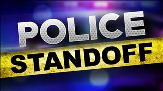 Police Standoff generic