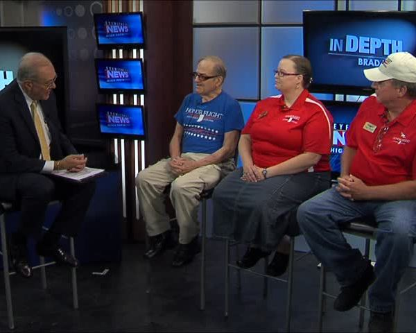 Brad Byrd In-Depth- Honor Flight_01504935-159532