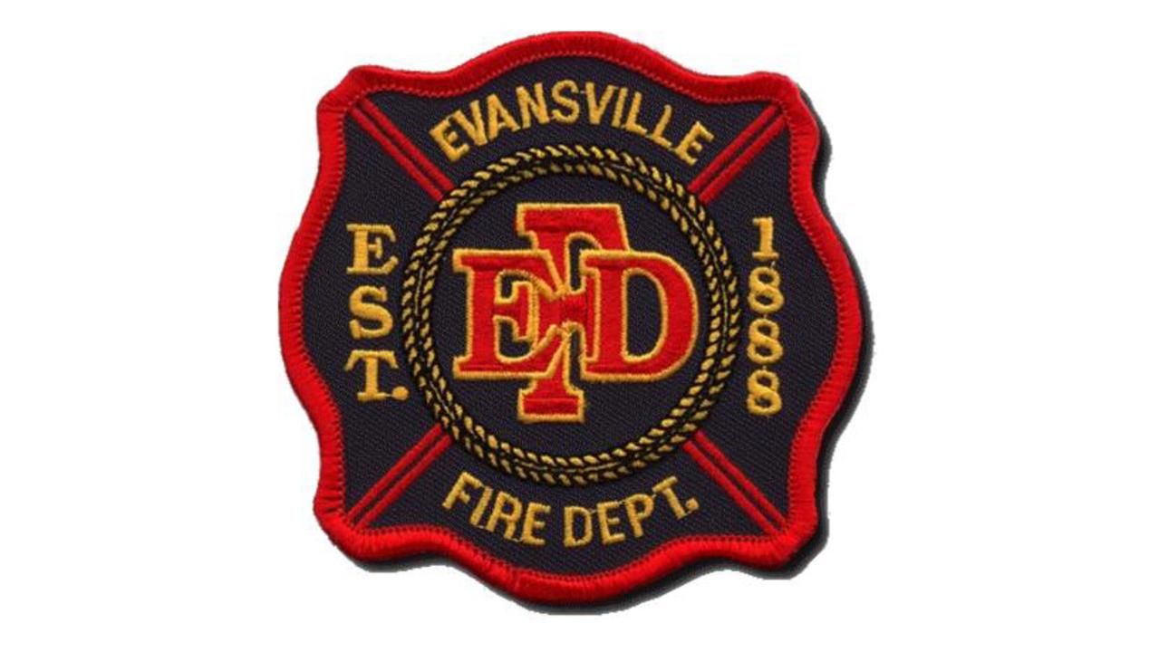 Evansville Fire Department web