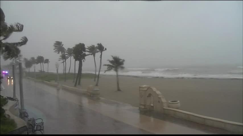 Hurricane Matthew Ties to Tri-State