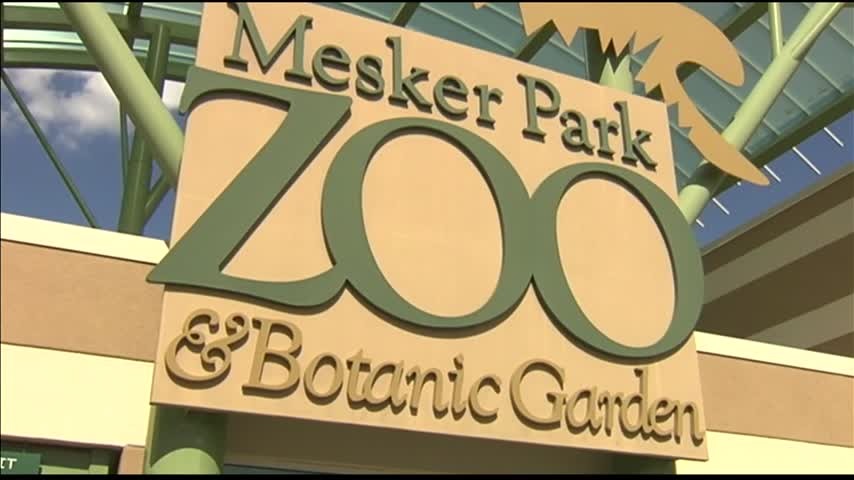 Mesker Zoo Ready for Possible Disaster_54743855-159532