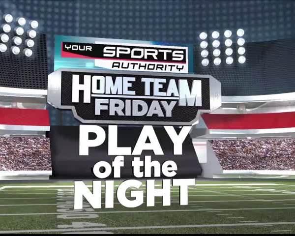 Week 7 HTF Play Of The Night