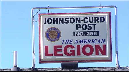 Oakland City American Legion