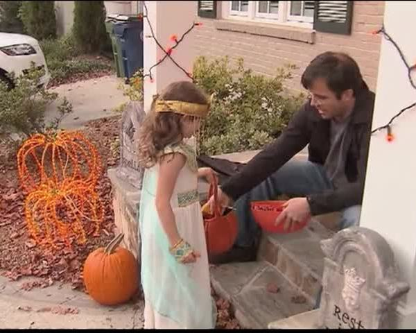 False Fear: Halloween Haunts Registered Sex Offenders