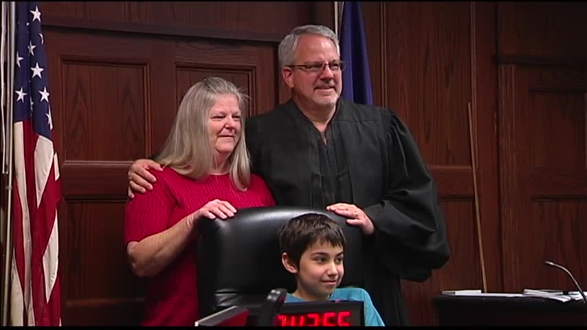 Families Growing on National Adoption Day