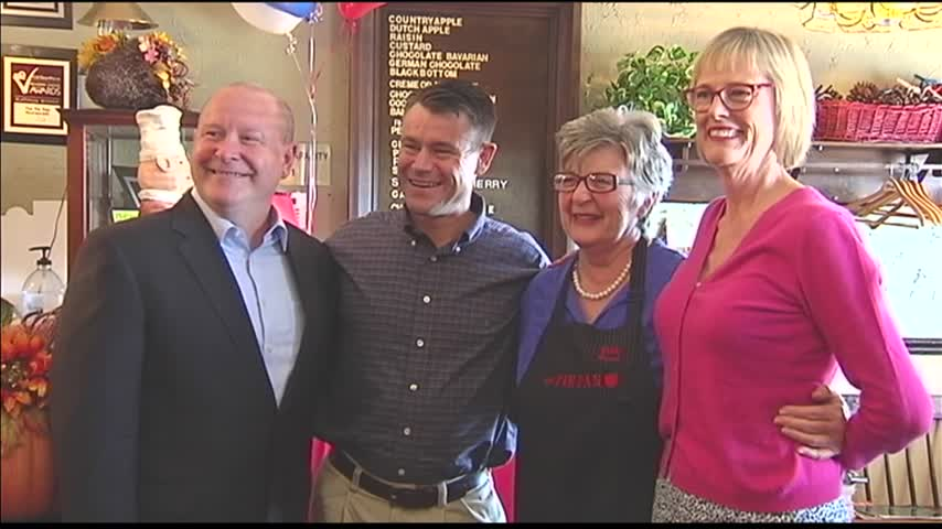 Todd Young Stumping in Evansville_74753100-159532