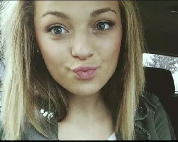 Boonville Teen Killed in Crash Remembered by Friends_64322782