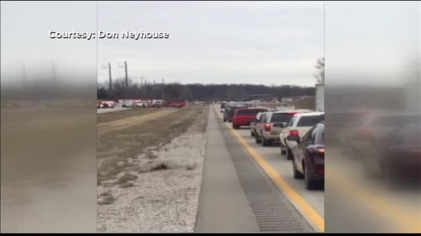 I-69 Backing up Traffic Friday_56982267