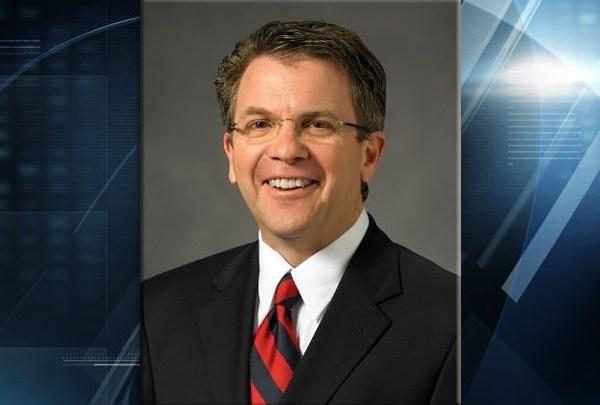 Mayor Lloyd Winnecke Web Non-Political