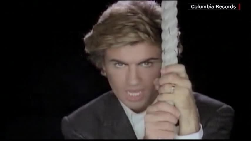 Musicians Remember George Michael- His Influence_12454523