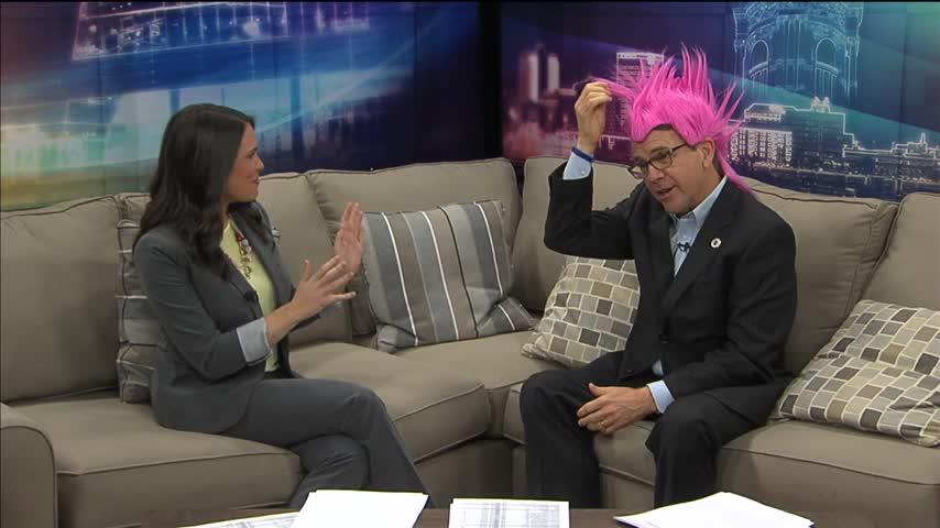 Mayor Winnecke on Big Wigs Campaign_15845558
