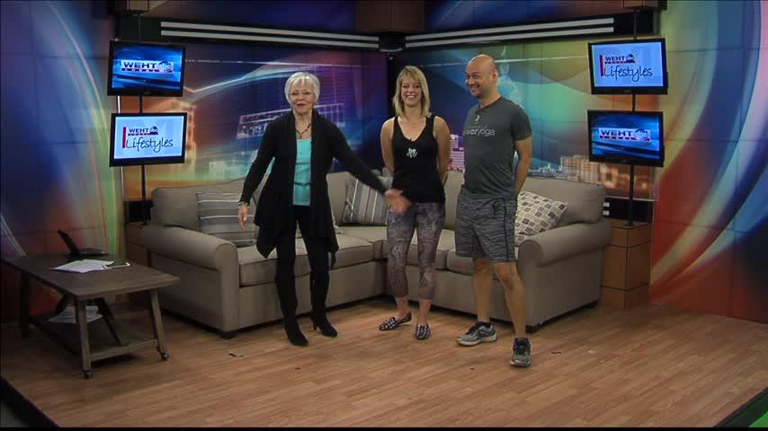 Evansville Power Yoga