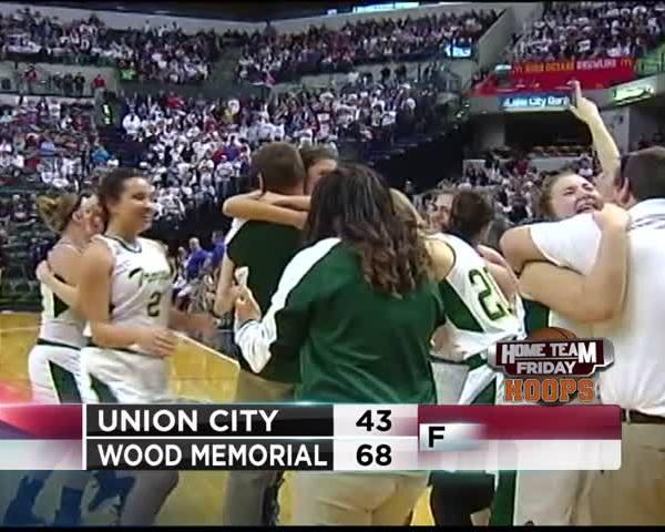 Wood Memorial Wins State