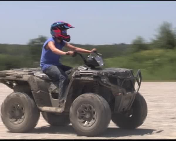 ATV Safety Law Smiles on Warrick Co- Mom_62560430