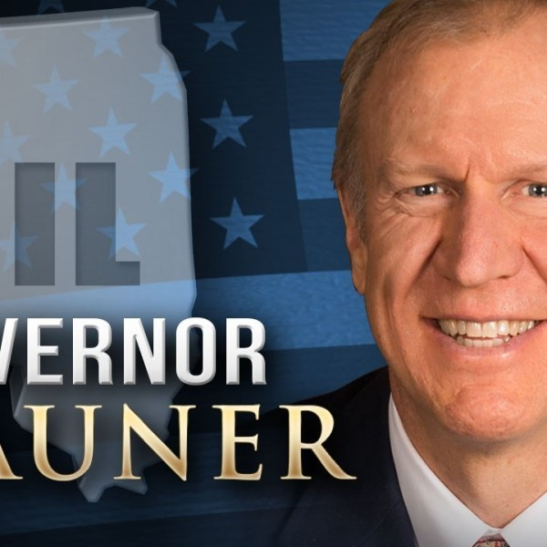 Governor Bruce Rauner_1478244829767.jpg