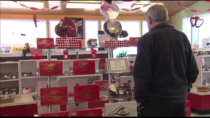 How Local Shops are Preparing for Valentine's Day