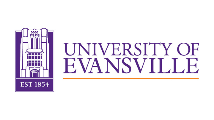 university of evansville UE LOGO OLD