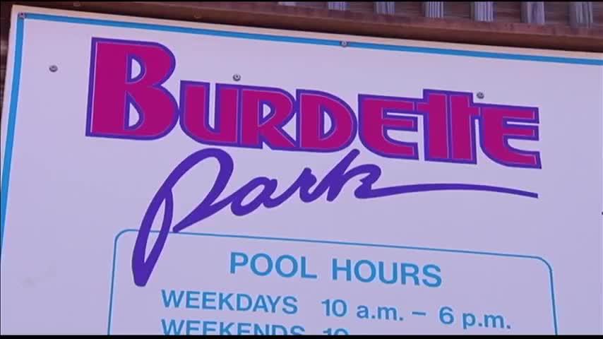Bruce Ungethiem Reacts to Burdette Changes_35214043