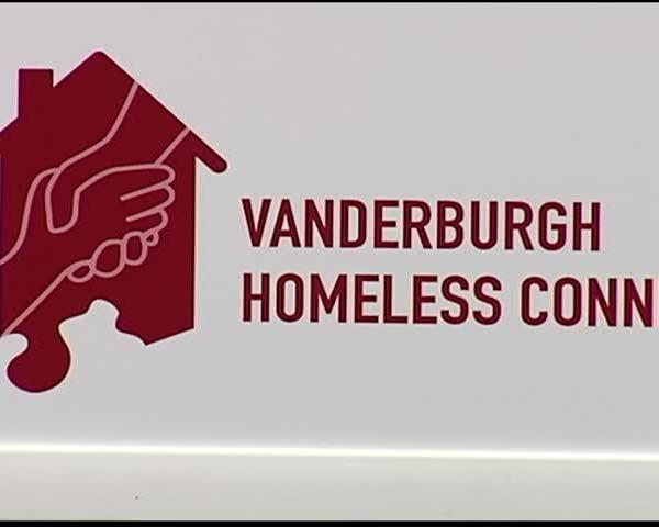 Evansville to Host Homeless Event Thursday_74247570