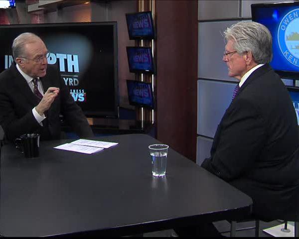 Mayor Tom Watson Talks Owensboro Budget Shortfall_25969504