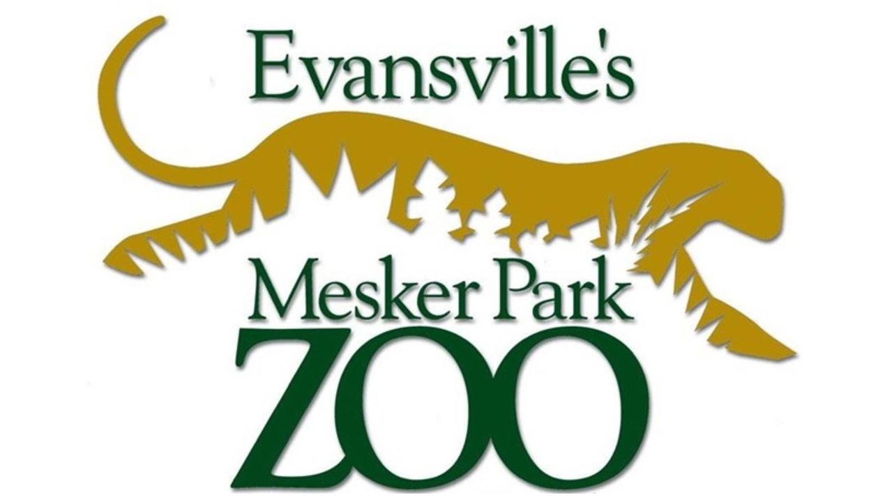Mesker Park Zoo logo