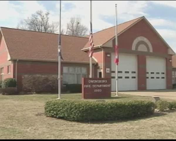 Owensboro Firefighter Passes Wednesday_89664606