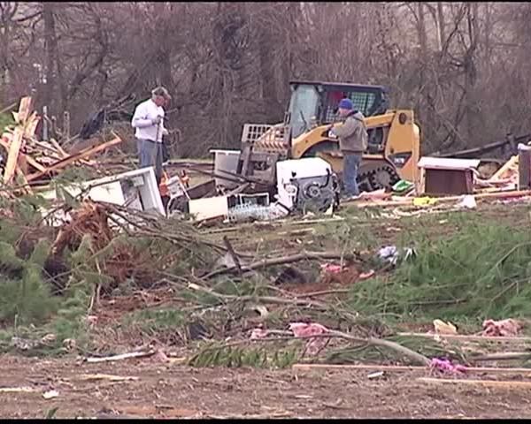 Storm Cleanup Efforts Continue_89134057