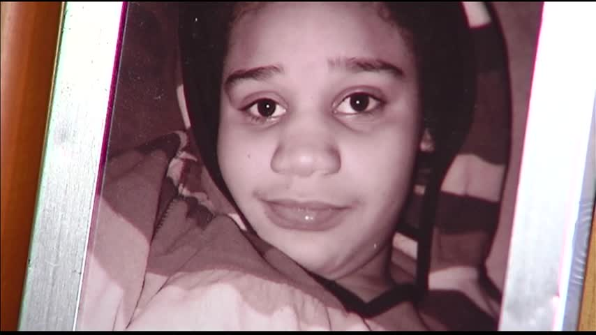 The Case of Aleah Beckerle- Hear the 911 Call the Night She_33991812