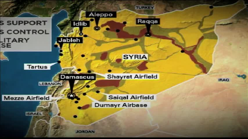 U-S- Launches Airstrikes in Syria_16225911