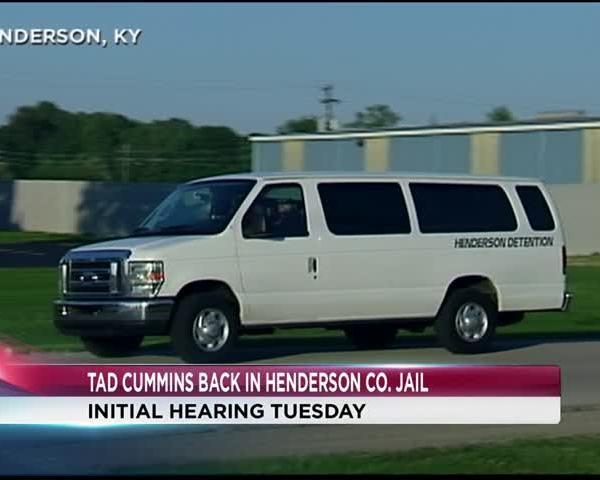 Cummins Returns to Henderson