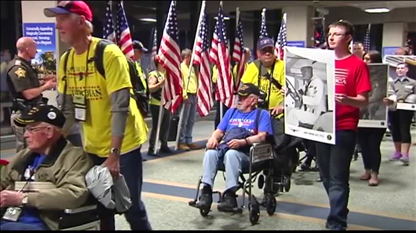 6th Honor Flight_71490381