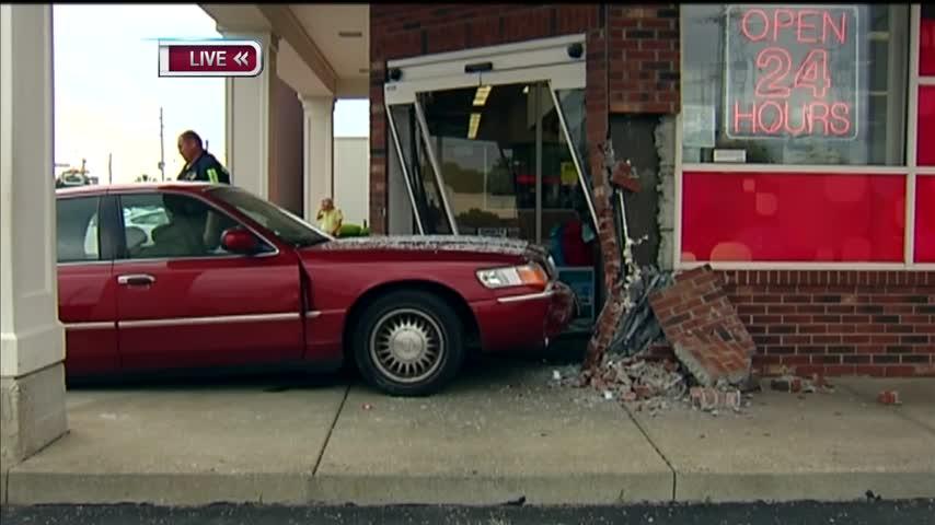 Car Crash CVS_45846901