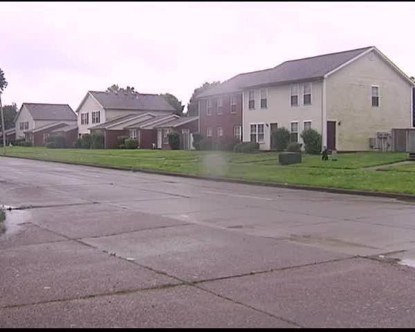 Future of Lincoln Estates Apartments Draws Concern_35065161