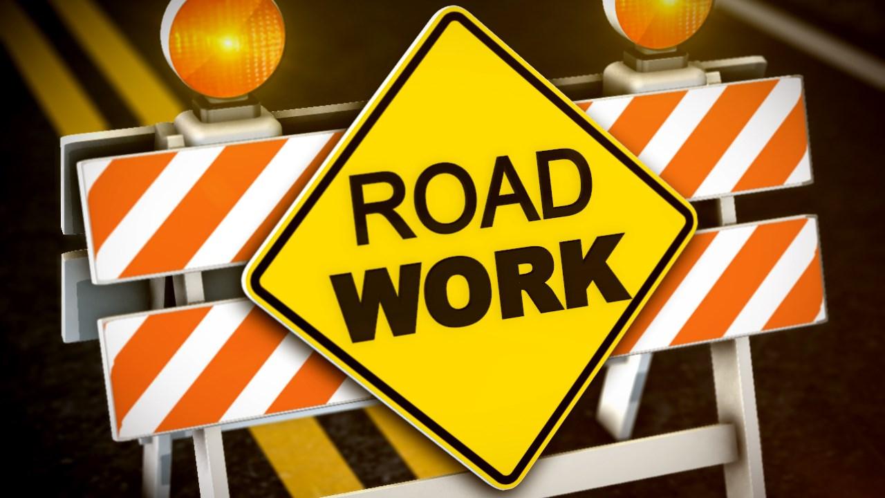 road work generic mgn