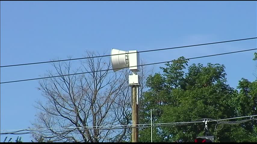 Henderson Storm Sirens Getting Replaced_14383745