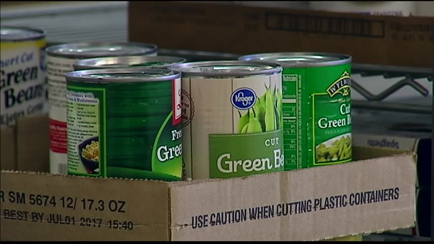 KY Supermarkets Looking to Donate -Expired- Food_77227396
