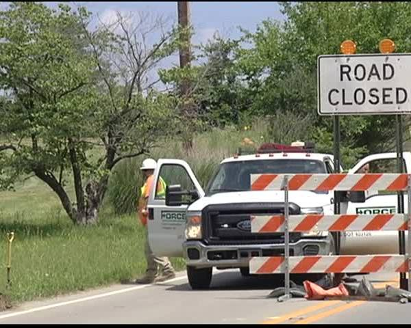 SR 61 Closed for Boonville Bypass Project_60126325